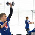 Flen Sport & Hälsa anordnar föreläsning om kvinnors idrottande!
