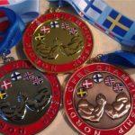 Open Nordic Armwrestling Championship 2018