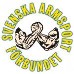 Svenska Armsportförbundet - Logo