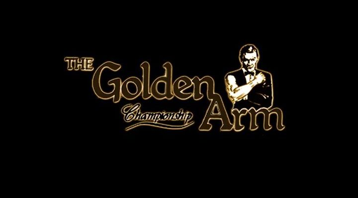 The Golden Arm Championship 2019